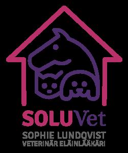 Soluvet logo