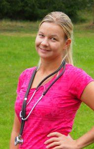 Sophie Lundqvist
